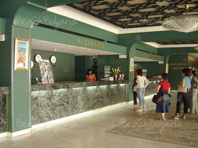 Dobrudja Hotel4