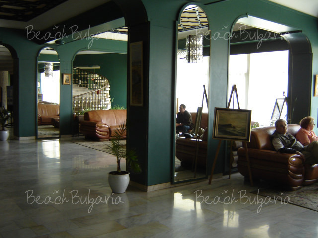 Dobrudja Hotel5