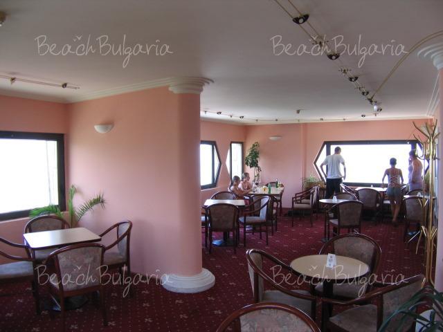 Dobrudja Hotel10