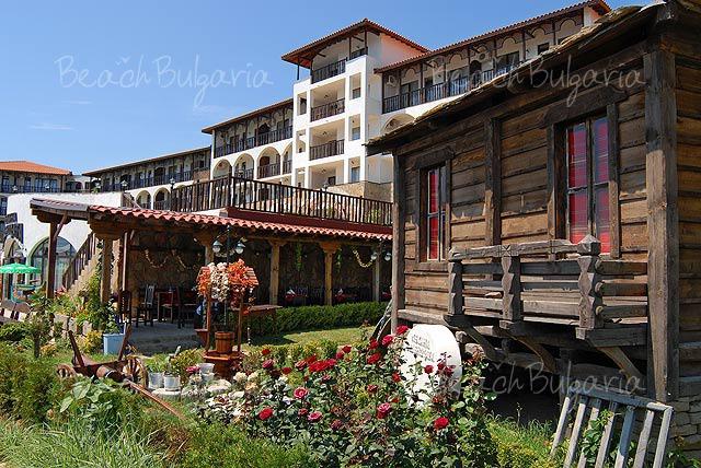 Watermill (Vodenitsata) Hotel2