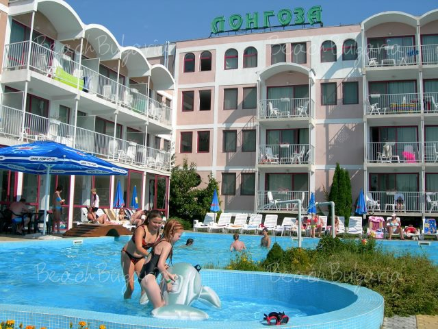 Longosa Hotel