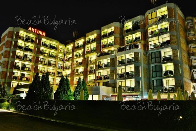 Aktinia Hotel3