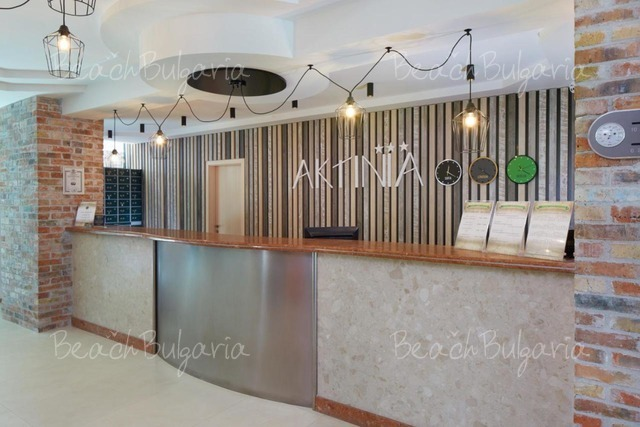 Aktinia Hotel4