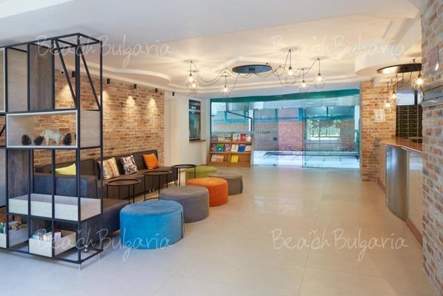 Aktinia Hotel6