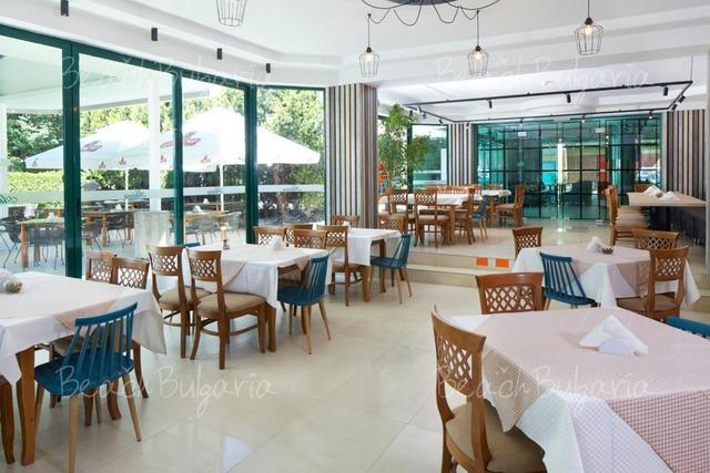 Aktinia Hotel7