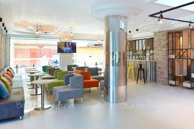 Aktinia Hotel9