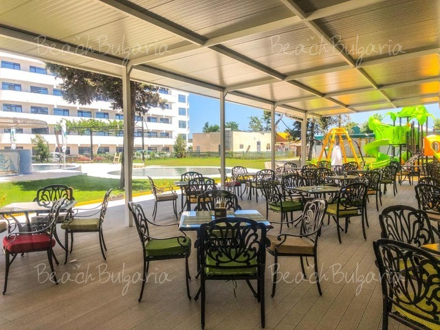Avliga Beach Hotel13
