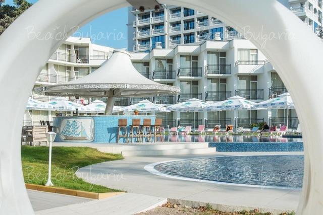 Avliga Beach Hotel6