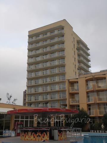 Orel Hotel3