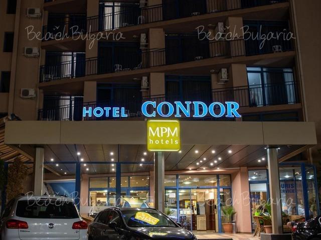 Condor Hotel5