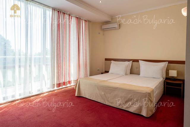 Perla Sun Park & Spa Hotel23