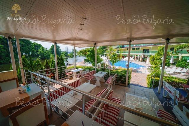Perla Sun Park & Spa Hotel27