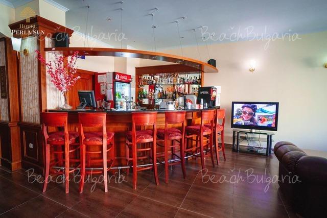 Perla Sun Park Hotel4