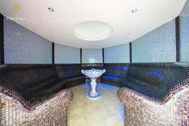 Perla Sun Park & Spa Hotel36