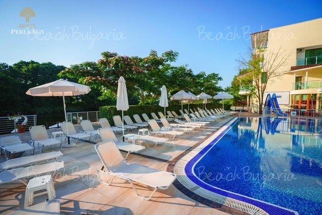 Perla Sun Park Hotel6