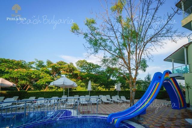 Perla Sun Park Hotel7