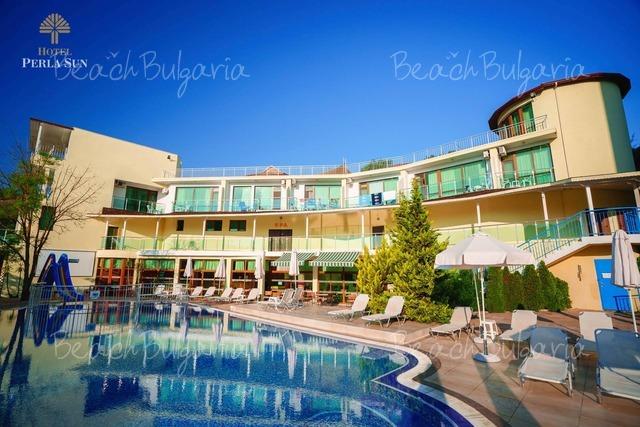 Perla Sun Park Hotel8