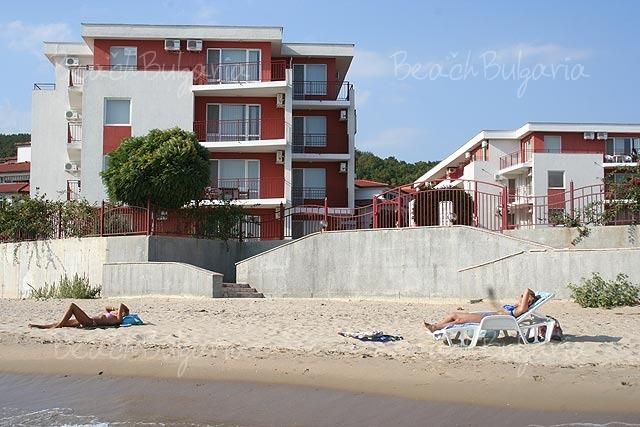 Privilege Fort Beach33