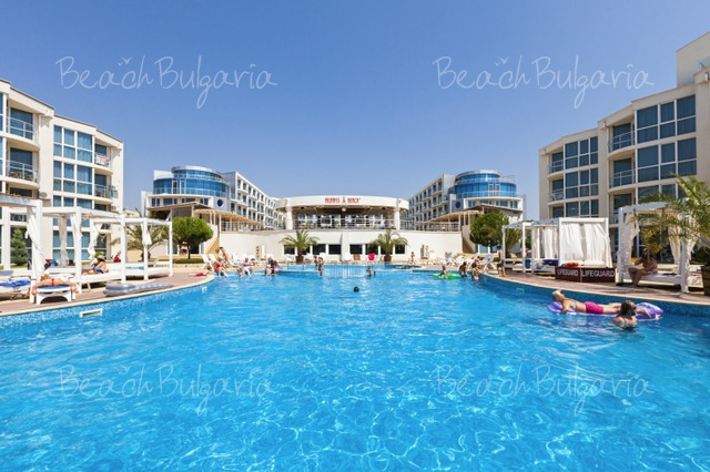 Atlantis Hotel & SPA3