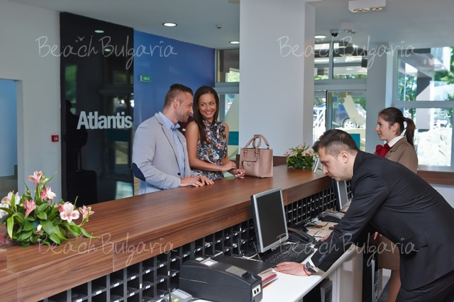 Atlantis Hotel & SPA4