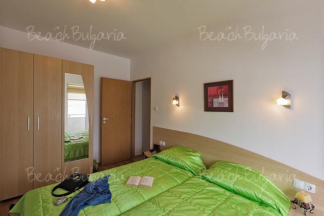 Danubia Beach Hotel13