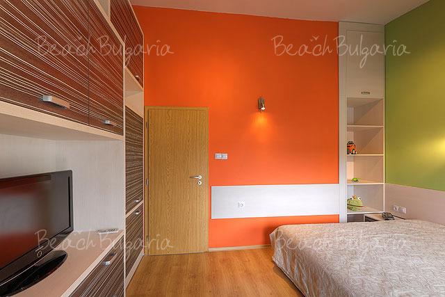 Danubia Beach Hotel18
