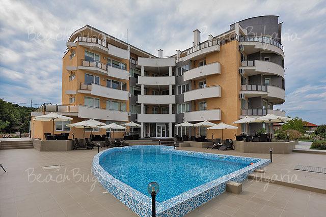 Danubia Beach Hotel3