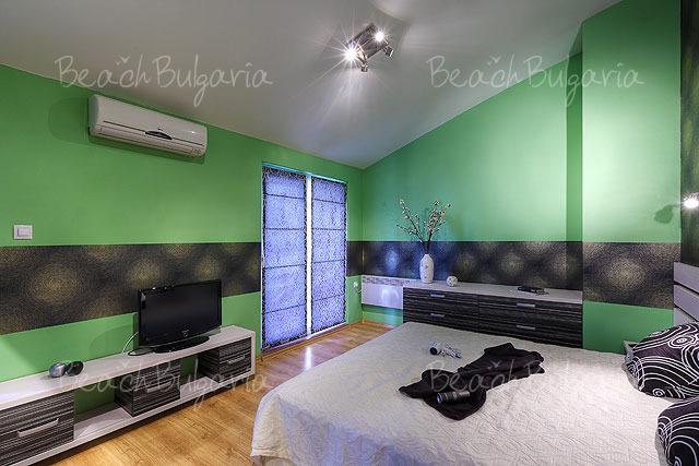 Danubia Beach Hotel21