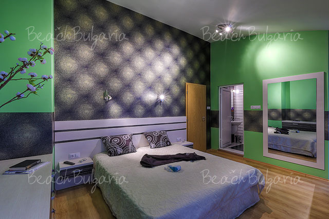 Danubia Beach Hotel22