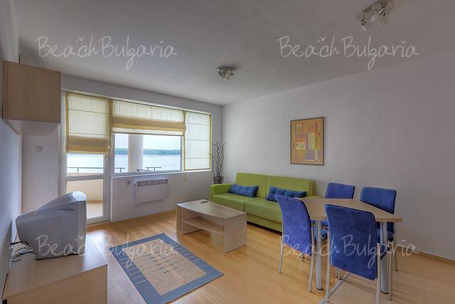 Danubia Beach Hotel26