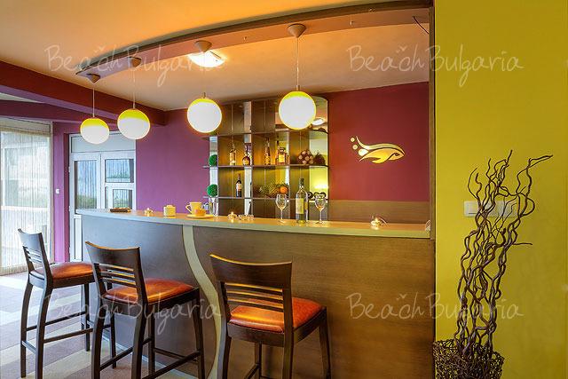 Danubia Beach Hotel29