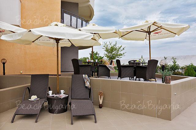 Danubia Beach Hotel4