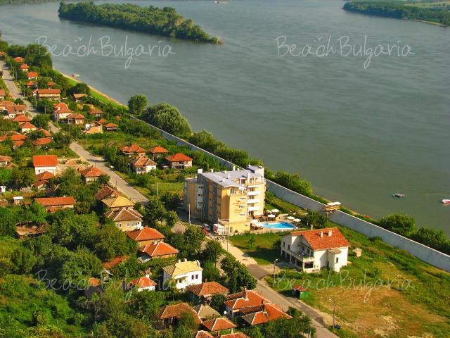 Danubia Beach Hotel31