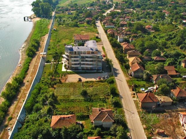 Danubia Beach Hotel32