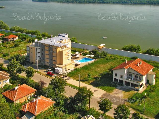 Danubia Beach Hotel40