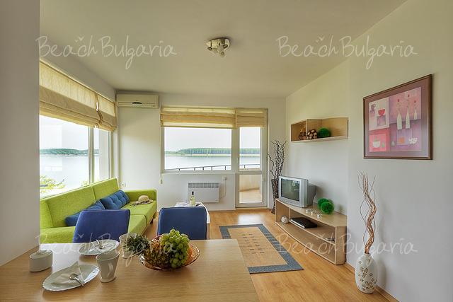 Danubia Beach Hotel7