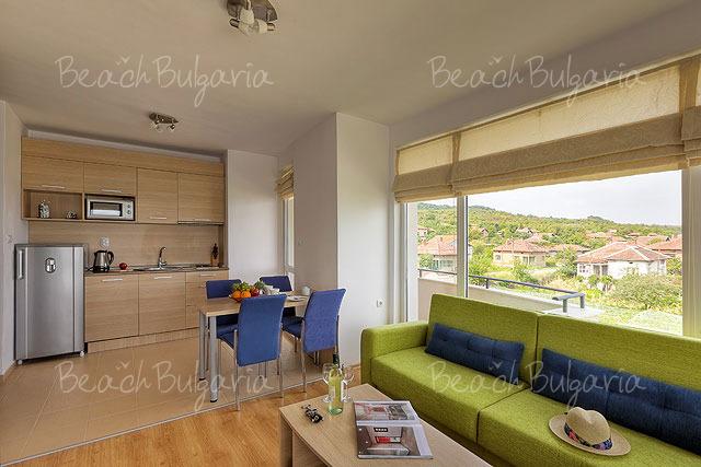 Danubia Beach Hotel8