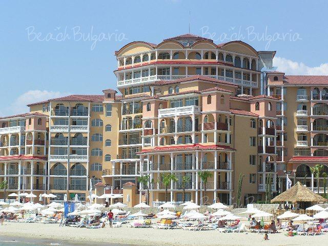 Andalusia-Atrium Hotel13
