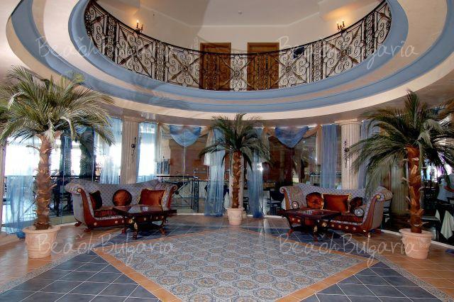 Andalusia-Atrium Hotel18
