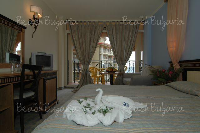 Andalusia-Atrium Hotel20