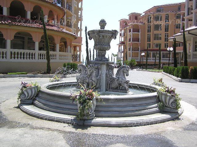 Andalusia-Atrium Hotel3