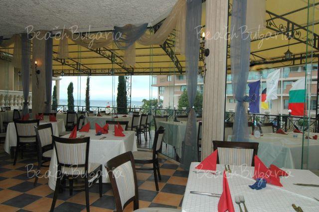 Andalusia-Atrium Hotel23