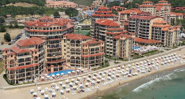 Andalusia-Atrium Hotel4