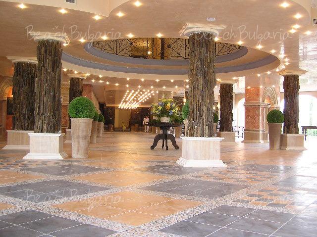 Andalusia-Atrium Hotel5