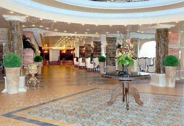 Andalusia-Atrium Hotel6