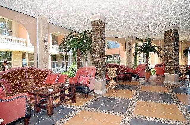 Andalusia-Atrium Hotel7