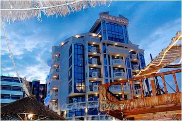 Chaika Beach Hotel2