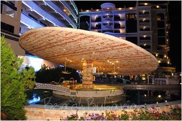 Chaika Beach Hotel8