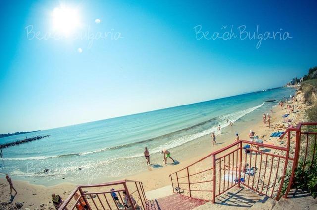 Riviera Fort Beach Hotel12