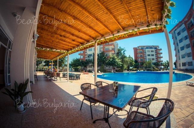 Riviera Fort Beach Hotel13